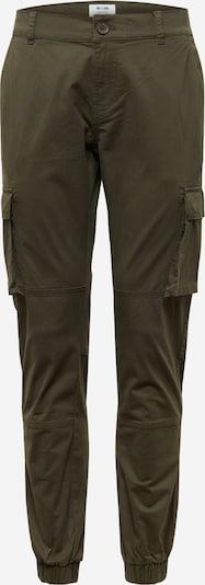Only & Sons Kargo hlače | temno zelena barva, Prikaz izdelka