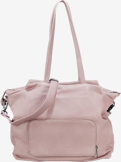 Fritzi aus Preußen Schultertasche in rosa, Produktansicht