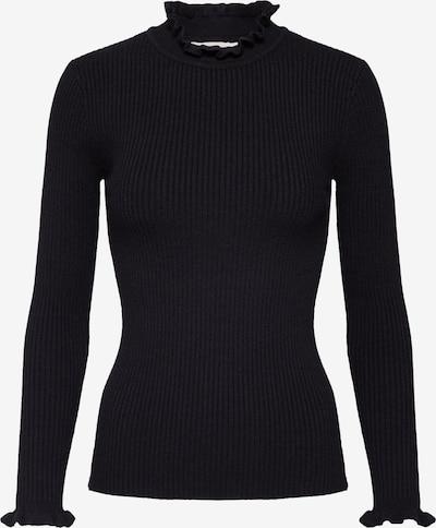 Cream Trui 'Helena Pullover' in de kleur Zwart, Productweergave