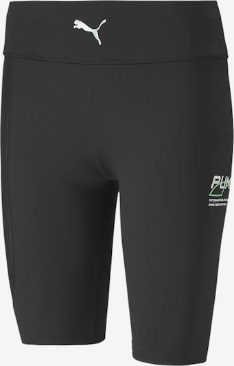 PUMA Leggins in schwarz, Produktansicht