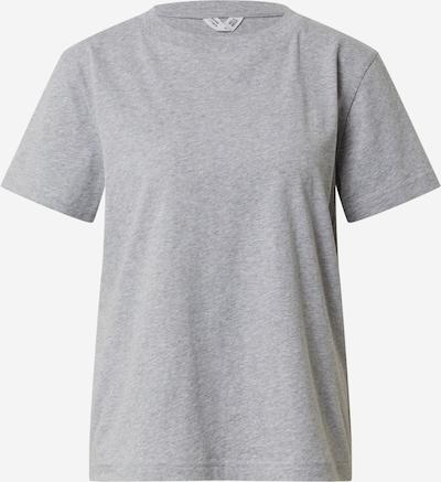 MELAWEAR Shirt 'KHIRA' in de kleur Grijs gemêleerd, Productweergave