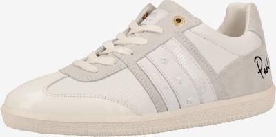 PANTOFOLA D'ORO Sneakers laag in de kleur Lichtgrijs / Wit, Productweergave