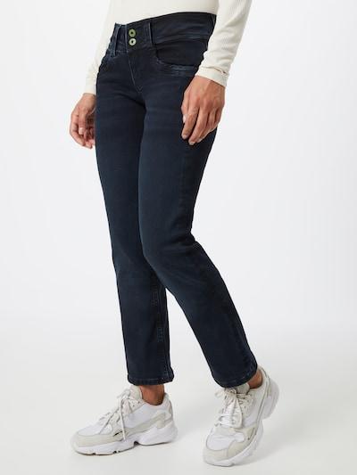 Pepe Jeans Jeans 'Gen' in blue denim, Modelansicht