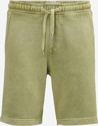 Marc O'Polo Shorts in oliv, Produktansicht