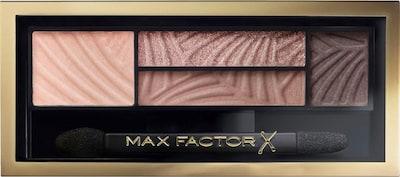 MAX FACTOR Lidschatten-Palette 'Smokey Eye' in mischfarben, Produktansicht
