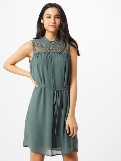 ONLY Kleid in grünmeliert, Modelansicht
