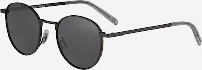 Ochelari de soare 'Arin: Black - Smoke' TAKE A SHOT pe negru, Vizualizare produs