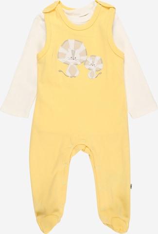 Set di JACKY in giallo