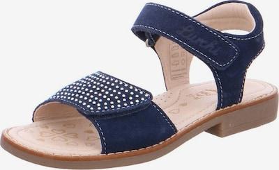 LURCHI Sandalen in blau, Produktansicht