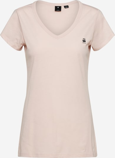 G-Star RAW T-Shirt 'Eyben' in rosa, Produktansicht