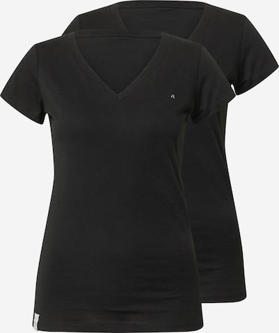 Marškinėliai iš REPLAY , spalva - juoda, Prekių apžvalga