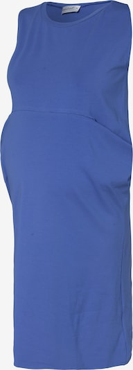 Bebefield Kleid 'Isa' in himmelblau, Produktansicht