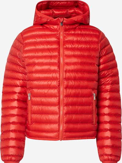 PEAK PERFORMANCE Jacke 'RUBY LJ' in rot, Produktansicht