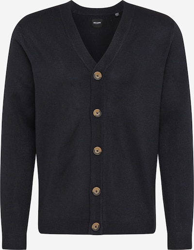 Only & Sons Strickjacke in navy, Produktansicht