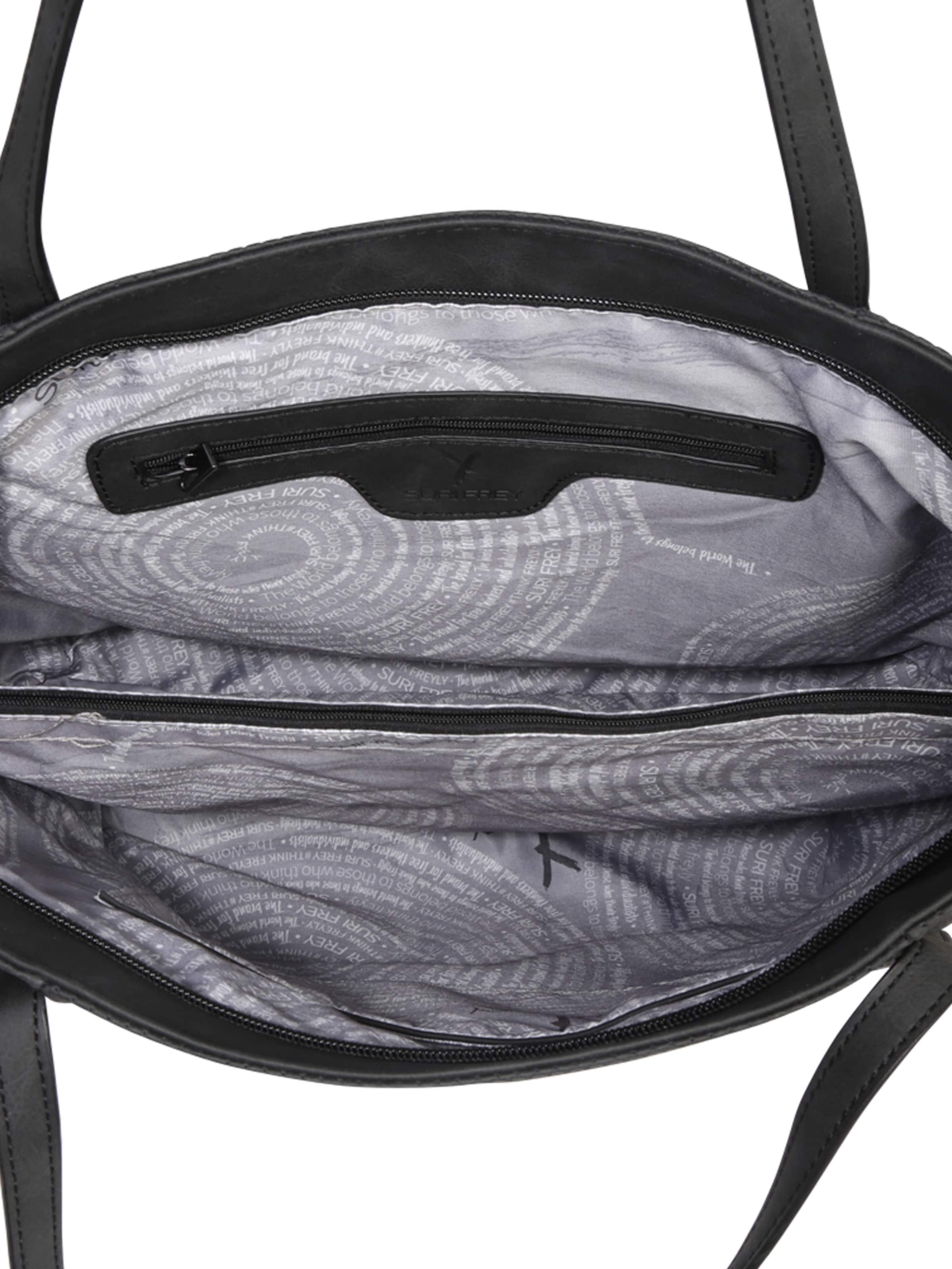 Tasche In 'romy' Suri Frey Schwarz E9IYWHD2
