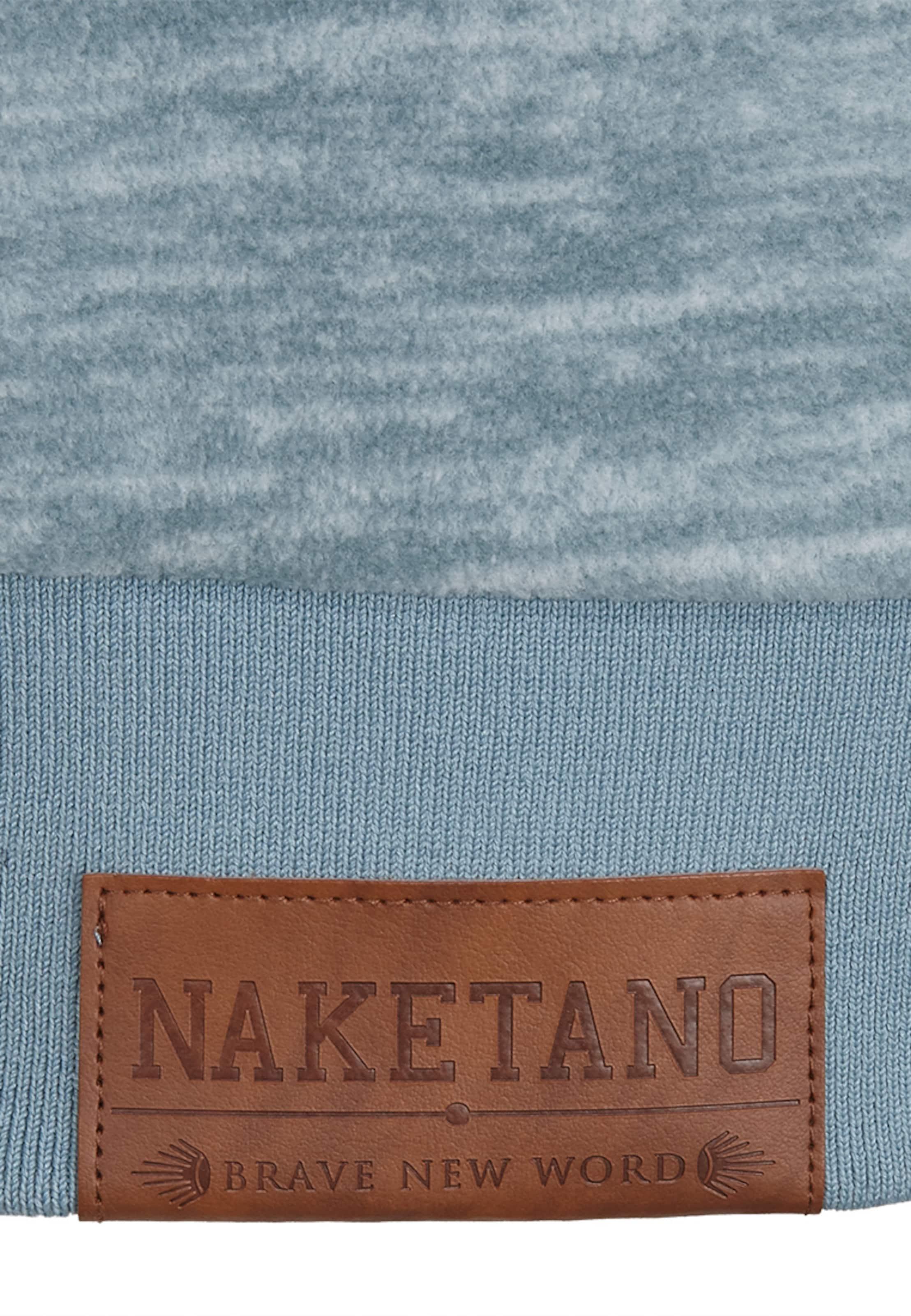 Spielraum Erschwinglich naketano Male Zipped Jacket Freies Verschiffen Online-Shopping epsvpq11
