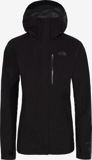THE NORTH FACE Outdoorjas 'Dryzzle' in de kleur Zwart, Productweergave