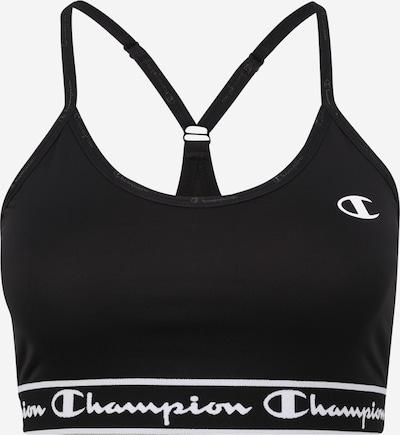 Champion Authentic Athletic Apparel Športová podprsenka - čierna, Produkt