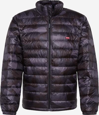 LEVI'S Kurtka zimowa 'DEHON' w kolorze czarnym, Podgląd produktu