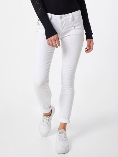 FREEMAN T. PORTER Jeans 'Alexa' in White, View model