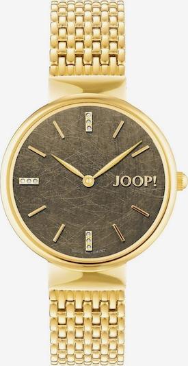 JOOP! Analog Watch '2027541' in Gold, Item view