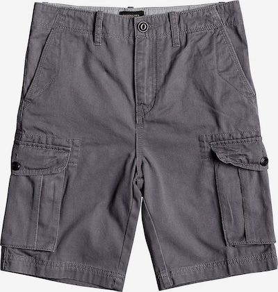 QUIKSILVER Shorts 'BATTLE' in grau, Produktansicht