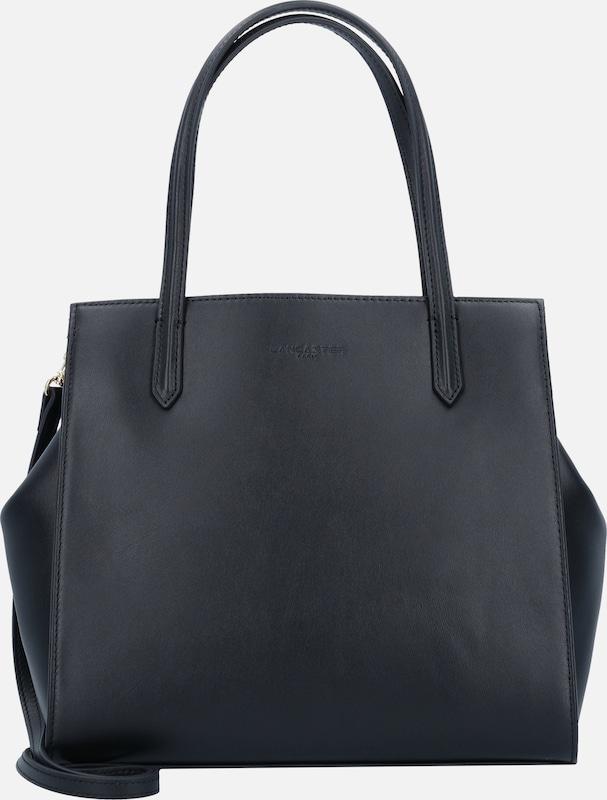 Lancaster Nina Handbag Leather 28 Cm