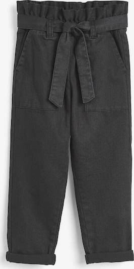 NEXT Stoffhose in schwarz, Produktansicht