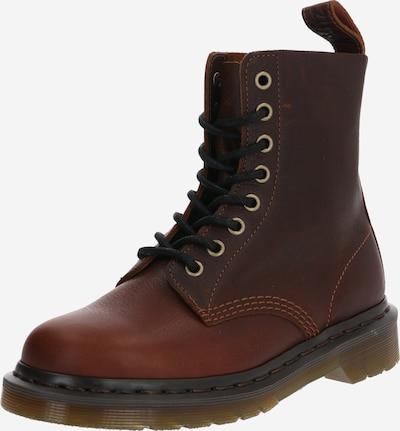 Auliniai batai '1460 Pascal' iš Dr. Martens , spalva - tamsiai ruda, Prekių apžvalga