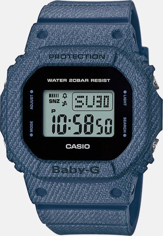 CASIO 'Baby-G' Chronograph 'BGD-560DE-2ER'