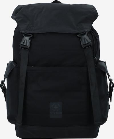 STRELLSON Sac d'ordinateur portable en noir, Vue avec produit