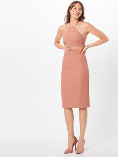 Kokteilinė suknelė 'VEGAS' iš 4th & Reckless , spalva - odos: Vaizdas iš priekio