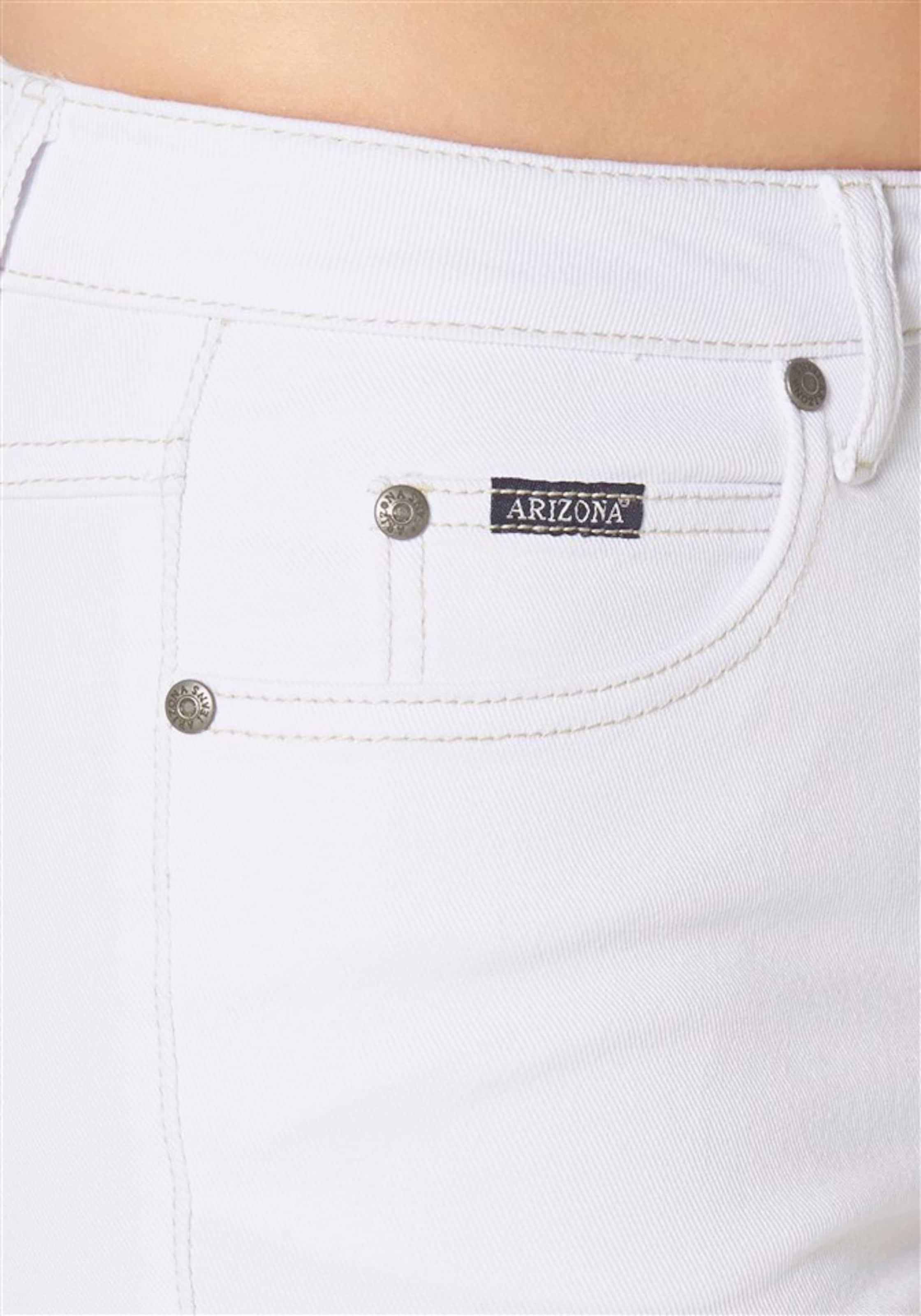 Spielraum Eastbay ARIZONA Arizona Bequeme Jeans »Gerade Jeans mit klassicher Leibhöhe« Billig Verkauf Manchester Günstig Kaufen Mit Mastercard Amazon Verkauf Online Finden Große Azb1jCFj