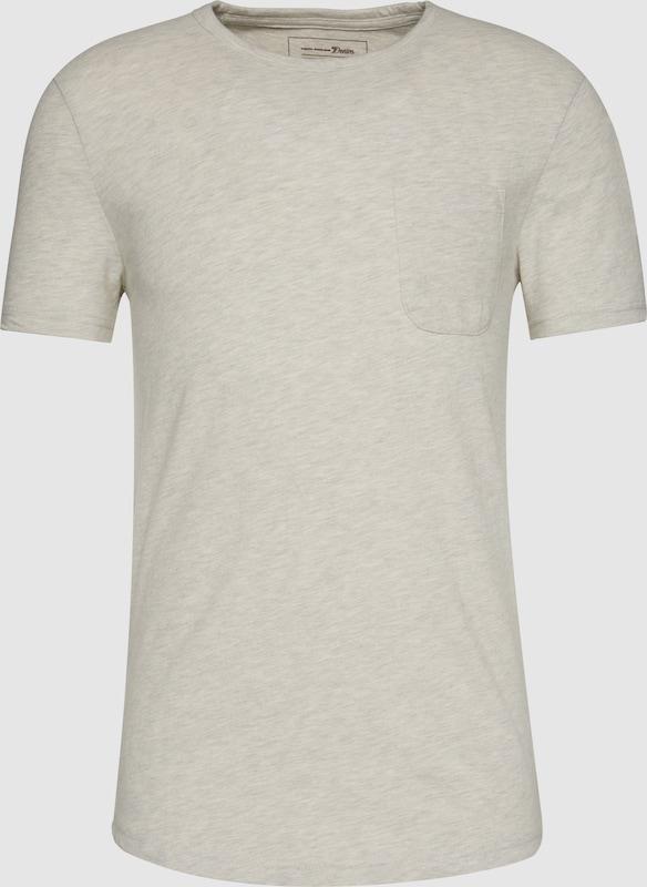 TOM TAILOR DENIM T-Shirt 'crewneck tee with pocket'