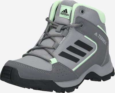 ADIDAS PERFORMANCE Sportschuhe 'Hyperhiker' in grau / mint, Produktansicht