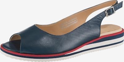 LURCHI Sandalen in nachtblau, Produktansicht