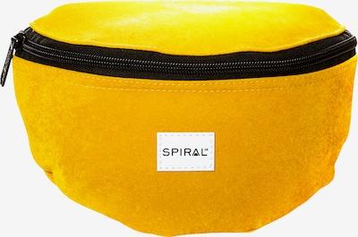 Borsetă 'BUM BAG 8' SPIRAL pe ocru, Vizualizare produs