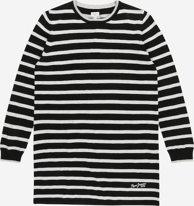 Pepe Jeans Obleka 'SURI' | črna barva, Prikaz izdelka