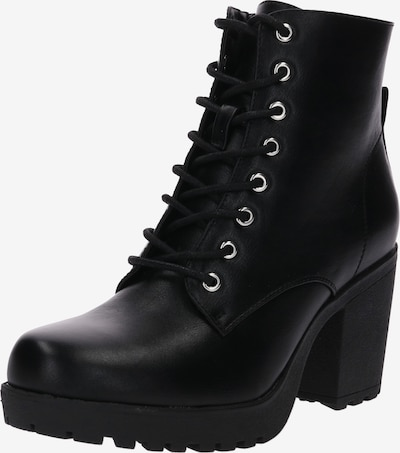 ABOUT YOU Lace-up bootie 'Emma' in black, Item view