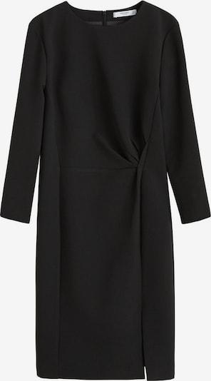 MANGO Kleid 'Michelle' in schwarz, Produktansicht