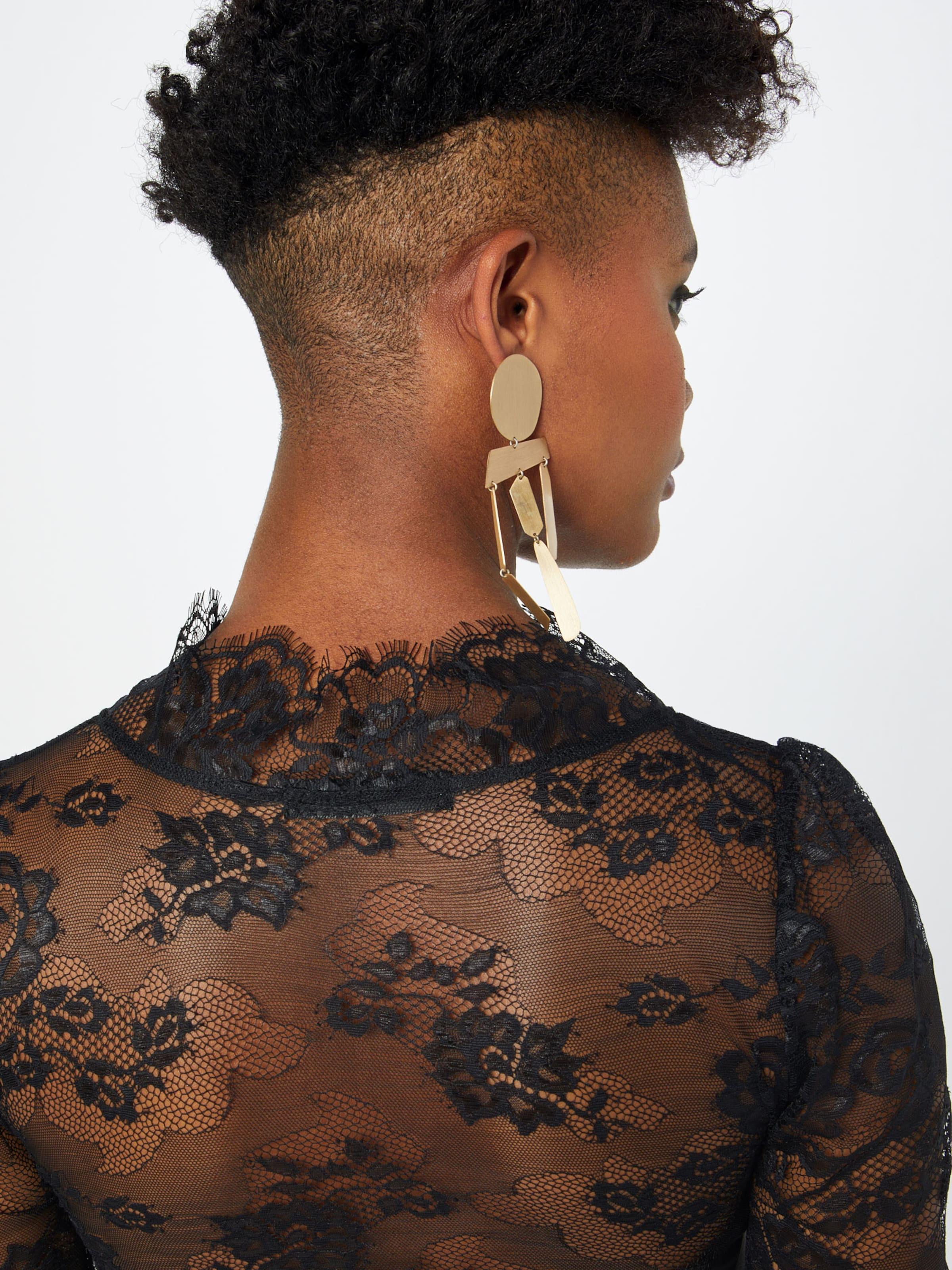 Union Fashion Kleid Schwarz 'spicy' In rBxeCdoW