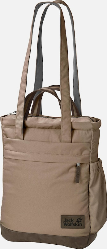 JACK WOLFSKIN Shopper 'PICCADILLY'