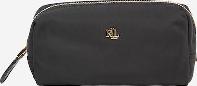Lauren Ralph Lauren Clutch in schwarz, Produktansicht