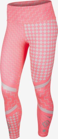 NIKE Lauftights 'Runway' in pink, Produktansicht