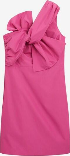 MANGO Suknia wieczorowa w kolorze fuksjam, Podgląd produktu