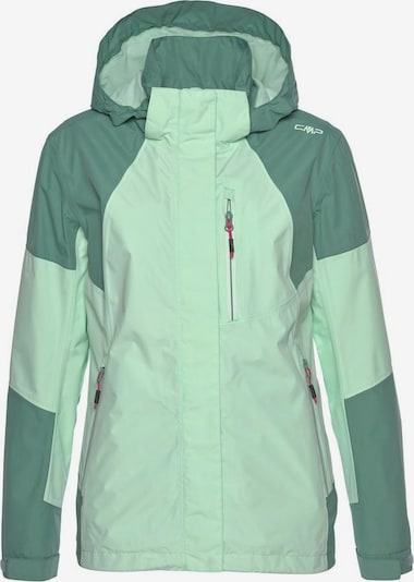 CMP Outdoor jacket in Green / Pastel green, Item view