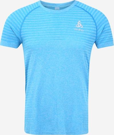ODLO Funkční tričko 'ELEMENT' - modrá, Produkt