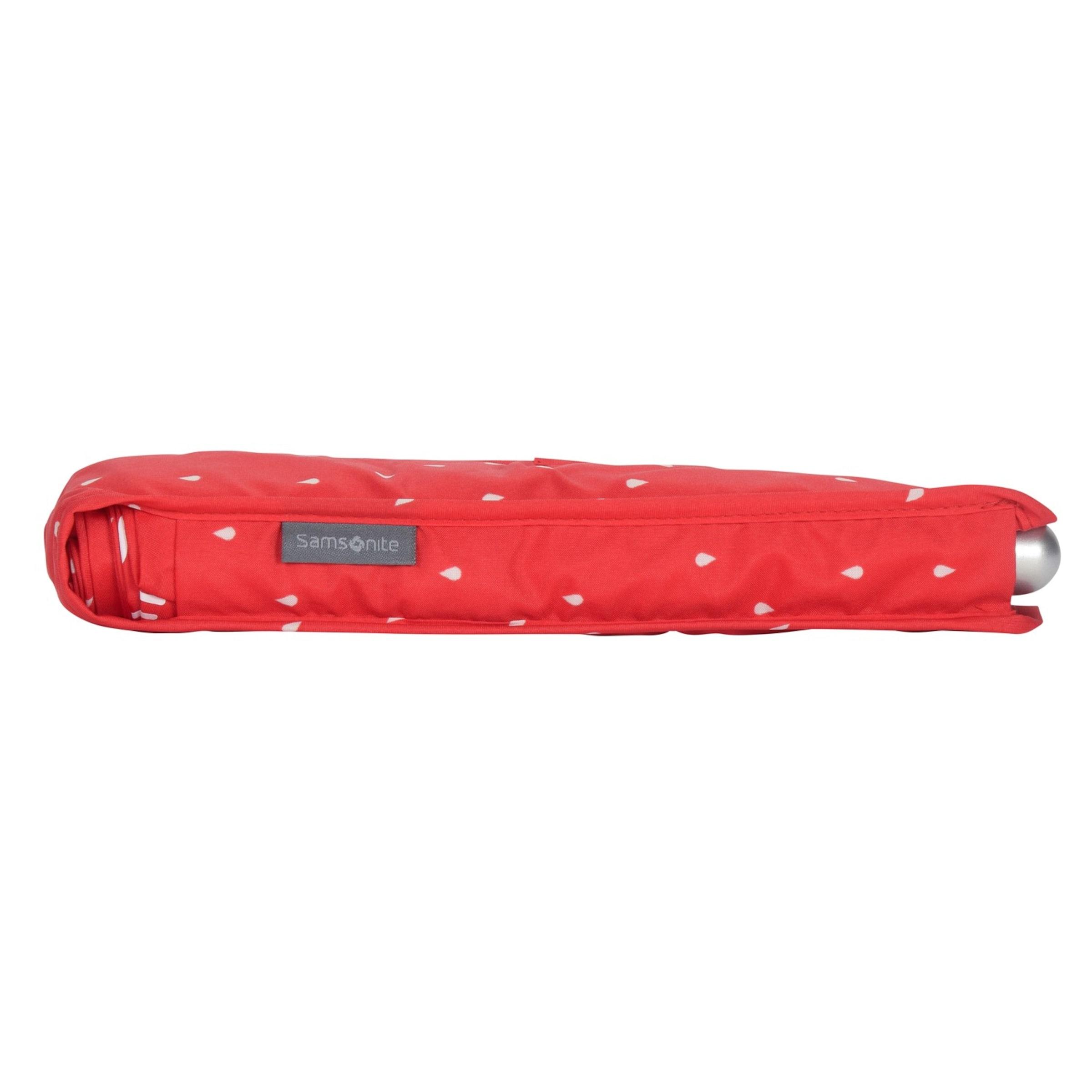 SAMSONITE Accessoires Taschenschirm IV 23,5 cm