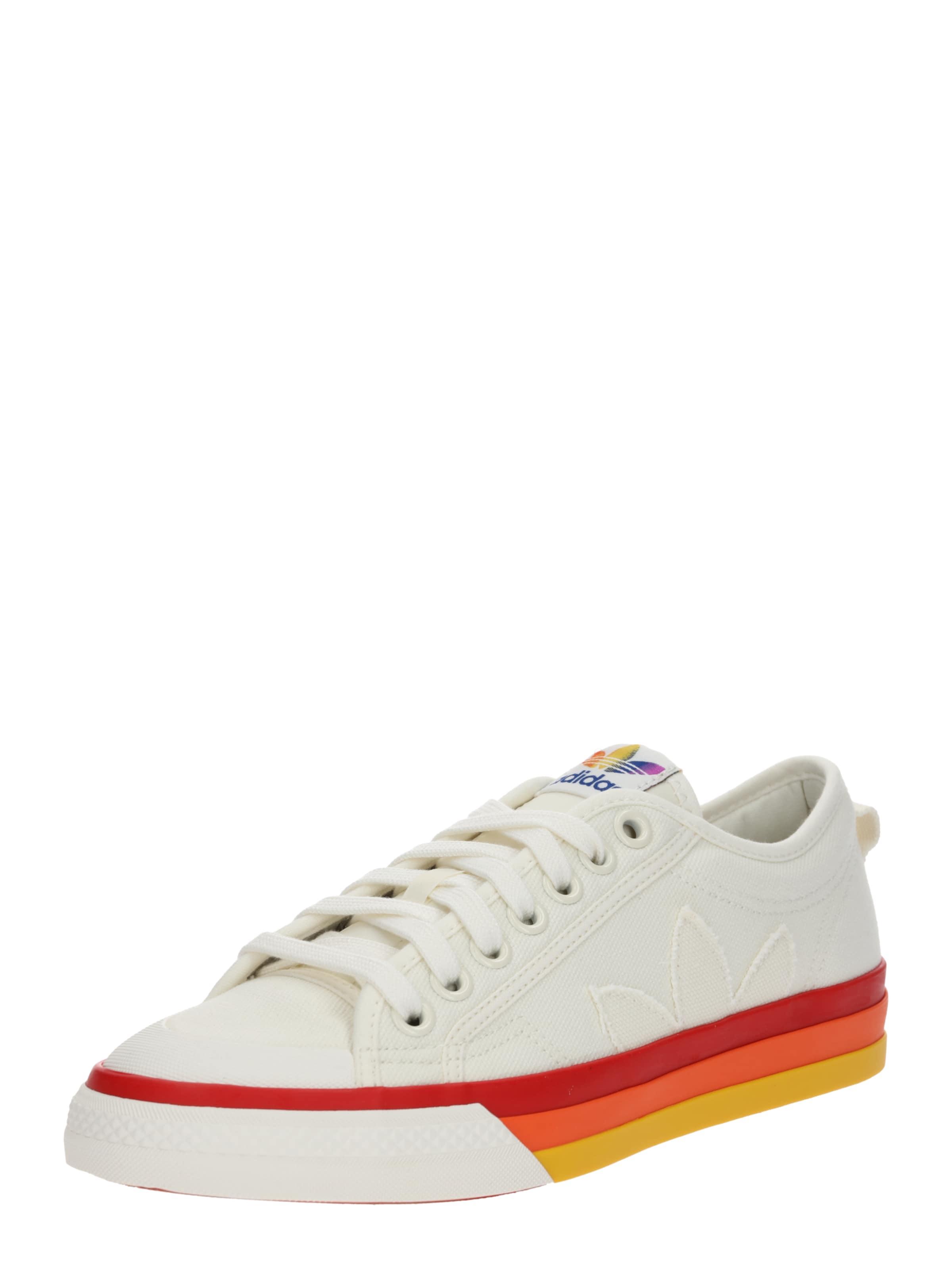 'nizza MischfarbenOffwhite Originals Sneaker Pride' Adidas In kiXZuPTO