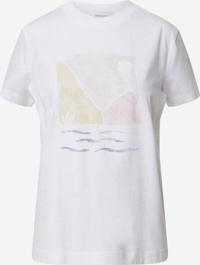 ARMEDANGELS Tričko 'MIAA' - zmiešané farby / biela, Produkt